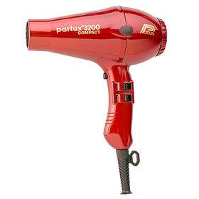 Фен Parlux 3200 Compact Red (красный)