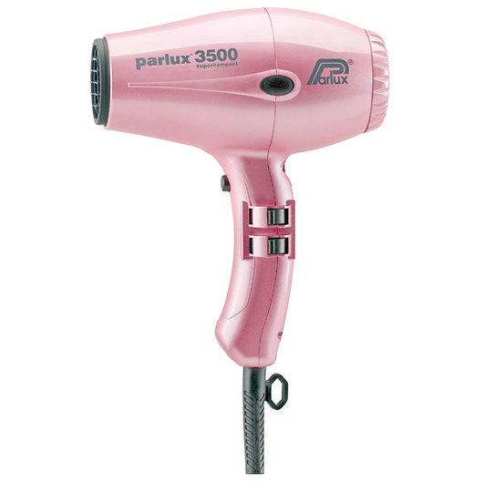 Parlux 3500 Supercompact Pink (розовый)