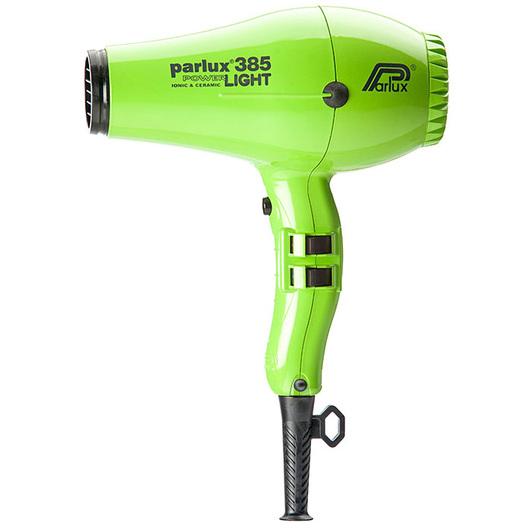 Профессиональный фен Parlux 385 Powerlight Green