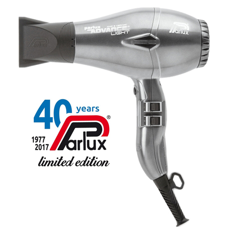 Фен Parlux Advance Graphite Limited Edition